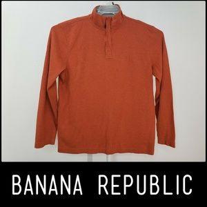 Banana Republic Men's Pull Over Sweater Size XL